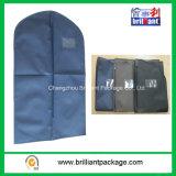 Folding non tissé de couverture de costume de haute qualité