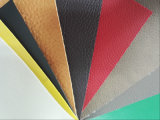 Tissu synthétique en cuir synthétique PVC Faux Wrap
