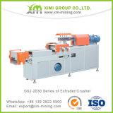 Производственная линия машина оборудования для нанесения покрытия порошка пояса охлаждения на воздухе