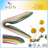 Flurescent Farbe Quilling Papier