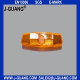 Пластичный рефлектор колеса велосипеда (Jg-B-06)