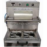 Automatische pneumatische Tellersegment-Dichtungs-Maschine