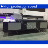 New Printing Era High Speed Large Format UV Flatbed Printer