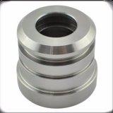 El mecanizado de precisión CNC de aleación de aluminio anodizado en hardware OEM ODM.