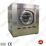 De industriële/Commerciële Wasmachine 100kgs van de Wasserij van de Lijn van /Hotel