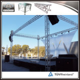 Декоративного освещения в помещении алюминия поднимите опорную систему в случае