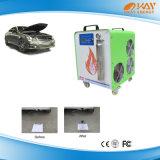 Vendedora caliente de la Oxy-hidrógeno del carbono Celaning motor de la arandela del coche