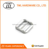 Inarcamento dell'anello del nichel della cinghia del hardware con materiale in lega di zinco