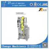 Yzd-100ql champú automática Máquina de embalaje con tolva mezcladora