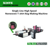 Completa não tecido automático Arroz Bag que faz a máquina