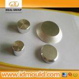 Плита стальное Prototypesss крома CNC с аттестацией ISO