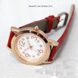 Het eenvoudige Horloge van het Roestvrij staal van de Manier voor Vrouwen Fs418