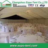 Grande décoration de tente de mariage de tente d'usager en Chine