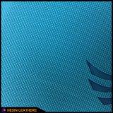 Efecto de cambio de color de cuero de la PU para la cubierta Hx-0710 del cuaderno