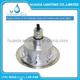 9W l'acciaio inossidabile IP68 impermeabilizza l'indicatore luminoso subacqueo di 12V LED