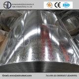 Höchste Vollkommenheit galvanisierte Stahlring, regelmäßigen /Big-Flitter