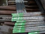 Acciaio da utensili del lavoro freddo della barra d'acciaio di DIN1.2080/JIS SKD11/GB Cr12
