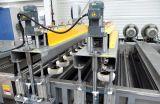 Feuille de type humide à la feuille de meulage / polissage machine pour l'acier inoxydable