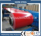 En10169カラーによって塗られる鋼鉄コイル(PPGI、PPGL)