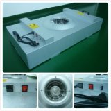 Блок фильтра FFU вентилятора Cleanroom фильтра фабрики H14 FFU HEPA Jowell моторизованный вентилятором