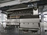 Máquina orgânica inteiramente automática de Proceing da farinha de arroz do bebê