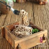 300 g de secagem instantânea de Ensacagem Soba Noodle Noodle secas
