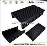 Radiador de aluminio industrial de las piezas de automóvil del coche