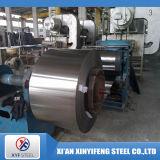 AISI Stainelssの鋼鉄201、304の316のコイルのストリップ