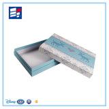 Rectángulo de empaquetado de papel para el regalo/la ropa/la electrónica/la joyería/el cigarro del embalaje
