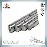 Materiales metálicos de mecanizado de acero inoxidable 316 de conducción de eje
