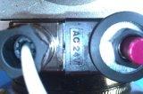 Ce estándar de transmisión por cadena placa base de dos postes auto Lifter
