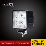 40W de LEIDENE van CREE Lichte Offroad Lamp van het Werk (SM6401)