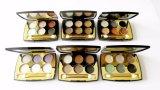 El mejor venta de cosméticos Eyeshadow Bronzer Long-Lasting
