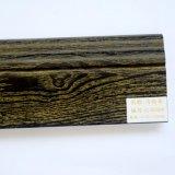 Pine Cheap Plinthes Plinthes en bois massif moulures