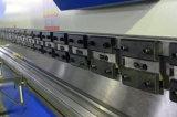 Hydraulische CNC-Blech-Presse-Bremsen-Maschine