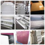 Hersteller für Verkaufs-Handelsküche-Schrank-Entwurf