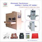 Machine de conditionnement d'ampoule de PVC