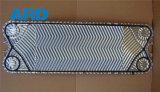 Matériau de Ti de la plaque AISI304/316 d'échangeur de chaleur de plaque de Gea Vt20 Vt20ht