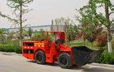 Buen excavador diesel del remolque y volcado de carga del precio 1.2ton para la venta