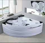 Sector de 1500mm Jacuzzi con CE y RoHS (A-LW0802)