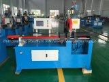 Máquina PLM-Qg350CNC del tubo del metal del cortador