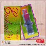 Casella rigida alla moda personalizzata del profumo del cartone della caratteristica Handmade
