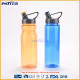 С качеством Warrantee пластика (тритан) прочный бутылка воды с помощью льда трубки