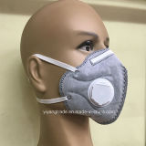 Respirador plegable nuevo diseño del polvo con N95
