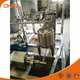 MVR-industrielles VakuumEvaporatation Systems-Kristallisations-Gerät der Kapazitäts-100kg/H