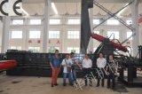 400 Tonnen Qualitäts-China-Auto-Ballenpreßverkaufs-