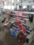 Центральные машина/мешок мешка запечатывания делая машину/пластичный мешок делая машину