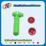 Смешная пластичная игрушка репроектора для малышей