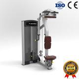 Máquina de ejercicio profesional asentado el pecho de Clip para gimnasio aparatos de gimnasia