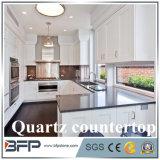 Bancadas do quartzito para a cozinha interna